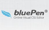 BluePen: Editor visual de CSS
