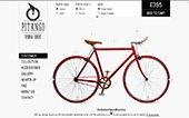 Pitango Bikes