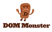 DOM Monster: bookmarklet para analizar el DOM