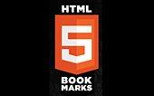 HTML5 Bookmarks: artículos, noticias y marcadores