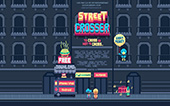 Street Crosser