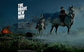 The Brave New Now