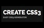 Generador de CSS3
