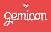 Gemicon: Iconos gratis para tu web