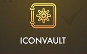 Iconvault: generador de fuentes de iconos