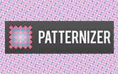 Patternizer: Generador de texturas online
