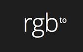 RGBto: utilidad de conversion de colores